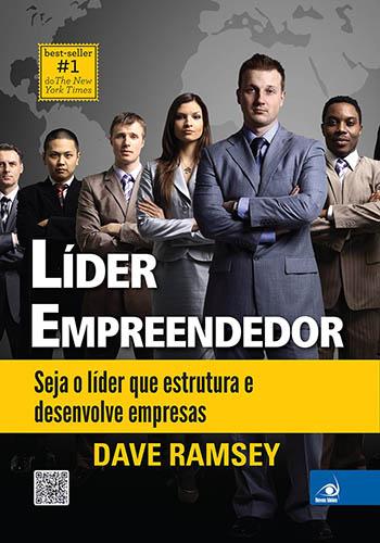 Capa Lider Empreendedor